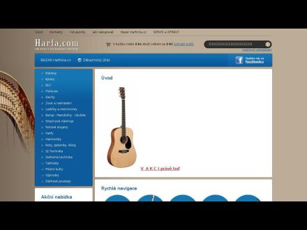 www.harfa.com