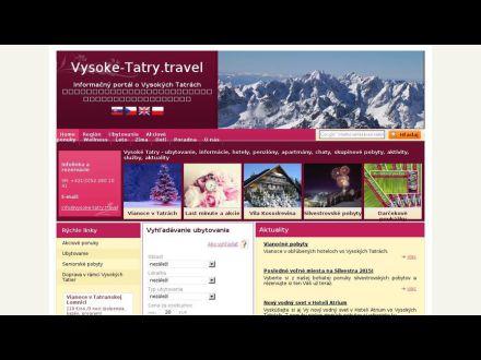 www.vysoke-tatry.travel