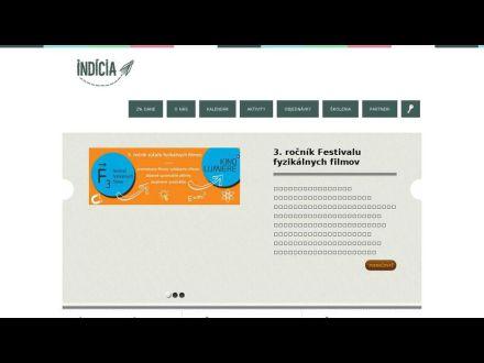 www.indicia.sk