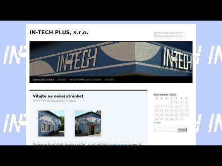 www.in-techplus.sk