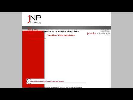 www.jnpfinance.sk