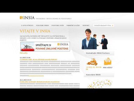 www.insiapartners.sk