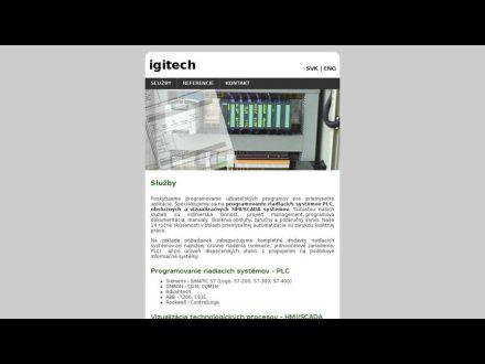 www.igitech.sk
