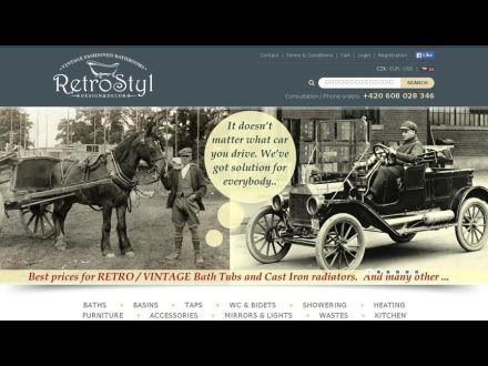 www.retrostyl.cz