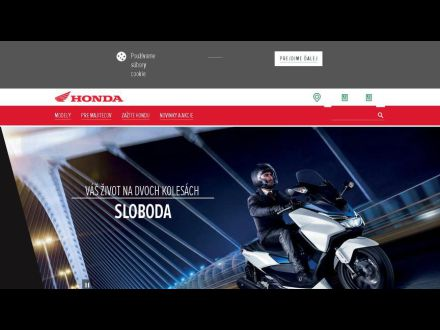 www.moto.honda.sk
