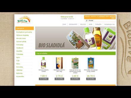 www.biolive.sk