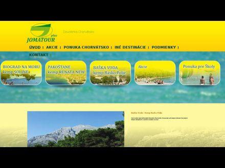 www.jomatour.sk