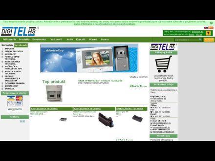 www.obchod.digitel.sk