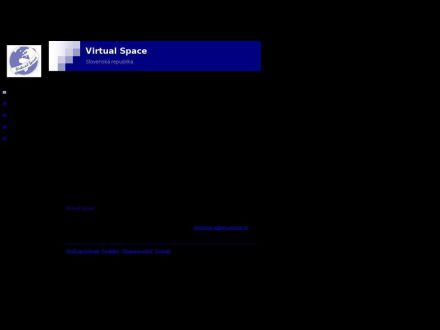 www.virtualspace.sk