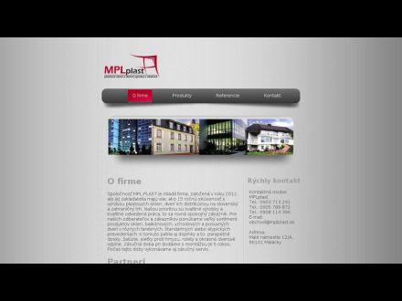 www.mplplast.sk