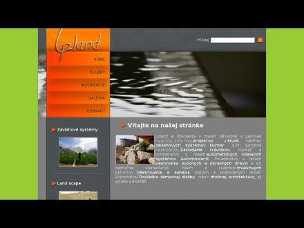 www.lpland.sk
