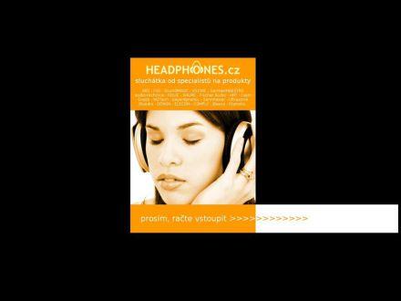 www.headphones.cz