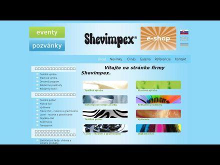 www.shevimpex.sk