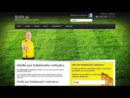 www.sudi.sk