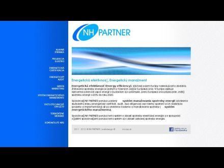 www.nhpartner.sk