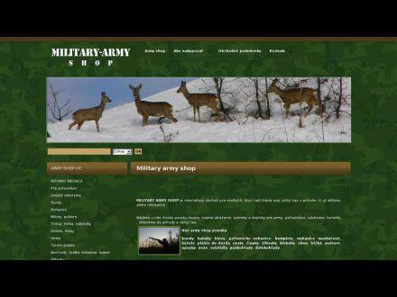 www.military-army-shop.sk