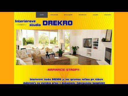 www.drekro.sk