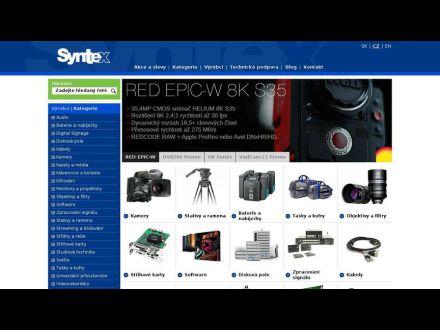 www.syntex.cz