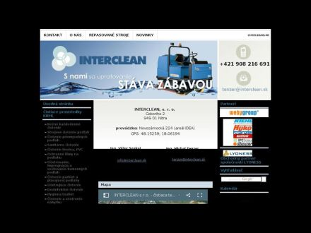 www.intercleansro.sk