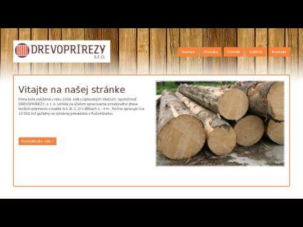 www.drevoprirezy.sk