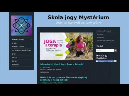 www.joga-ezoterika.sk