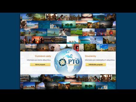 www.pto.sk