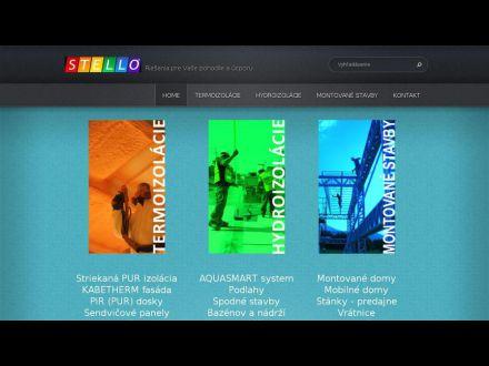 www.stello.sk