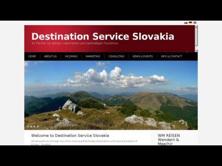 www.destinationserviceslovakia.com