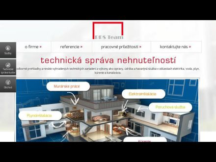 www.ppsteam.sk