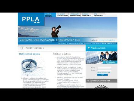 www.ppla.sk