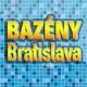 Bazény Bratislava, IČO: 47780274