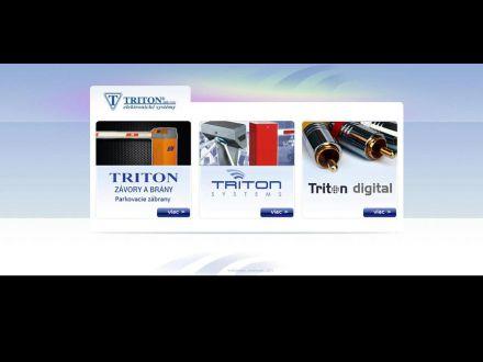 www.triton.eu