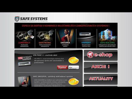 www.safesystems.sk