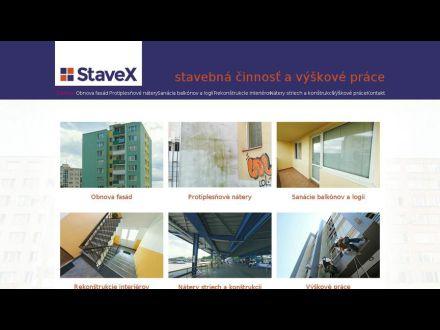 www.stavex-ke.sk