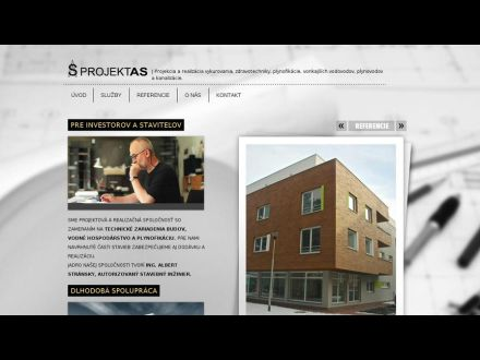 www.projektas.sk