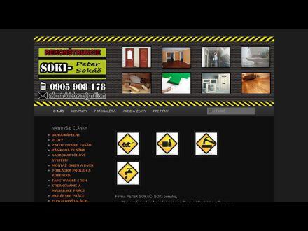 www.rekonstrukcie-brezno.sk