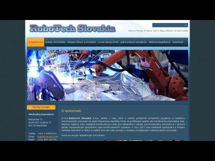 www.robotech.sk