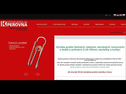 www.perovna.cz
