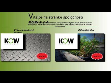 www.kow.sk