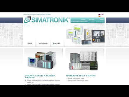 www.simatronik.sk