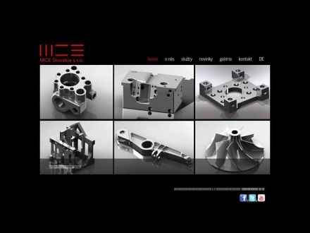 www.mce.sk
