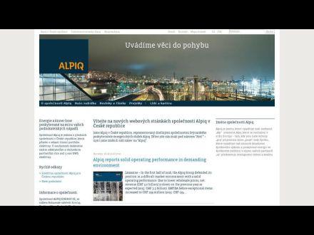 www.alpiq.cz