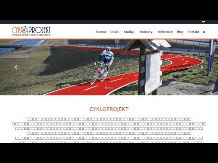 www.cykloprojekt.sk