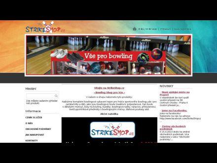 www.strikeshop.cz
