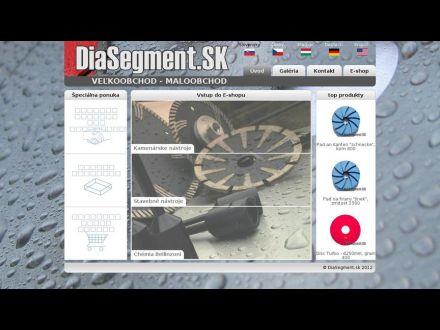 www.diasegment.sk