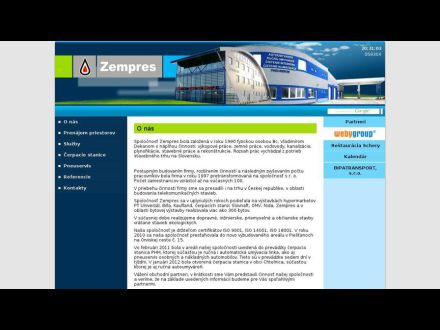 www.zempres.sk