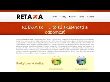 www.retaxa.sk
