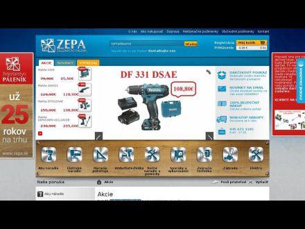 www.zepa.sk