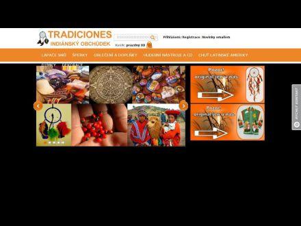 www.tradiciones.cz