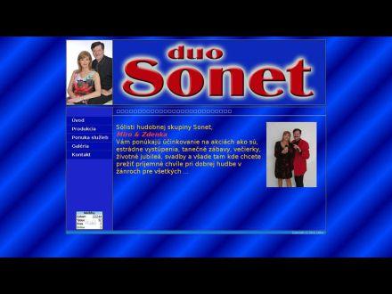 www.duosonet.sk